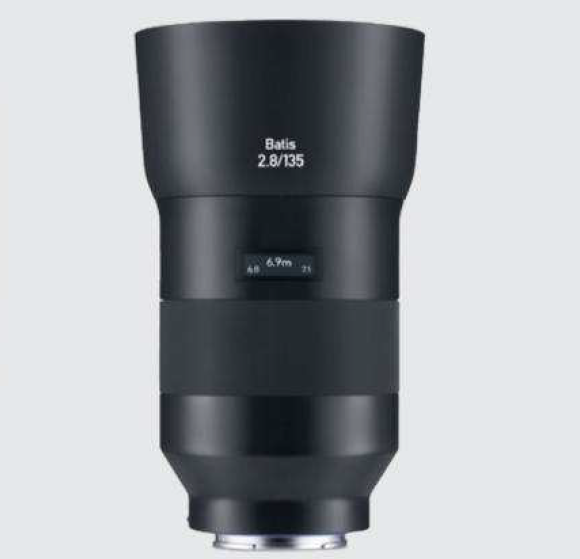 ZEISS BATIS F2.8 135