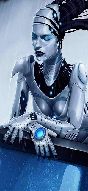 robot, bionico, scienza,