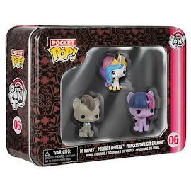 MLP Regular Princess Celestia Pocket Pop! Funko
