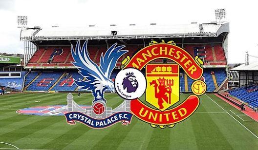 Prediksi Crystal Palace vs Manchester United - Kamis 28 Februari 2019