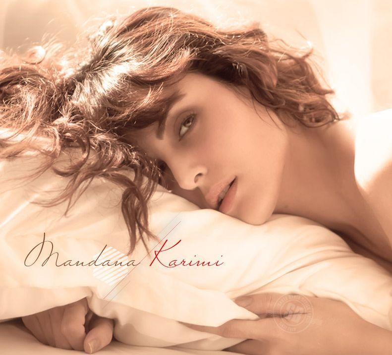 Mandana Karimi Hot Sexy Photos