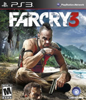 Far Cry 3 - All DLC Packs [US/EU] - OLD PSHAVEN