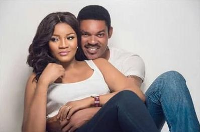 Omotola Ekeinde reveals how paying tithes has sutained her 20 year marriage