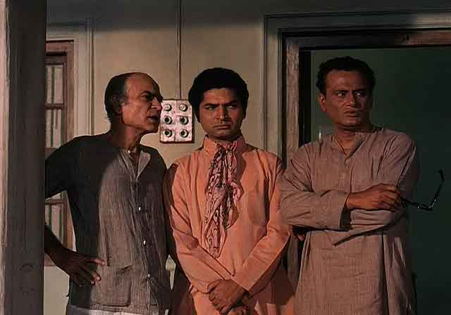 Resumable Mediafire Download Link For Hindi Film Bawarchi (1972) Watch Online Download