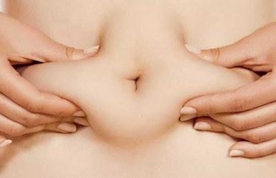 faire fondre la graisse du ventre