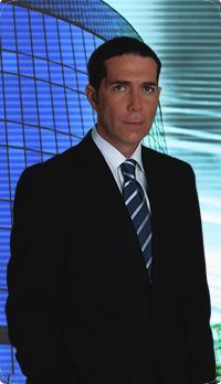 Rodolfo Barili Telefe Noticias Ganó El Rating Porque