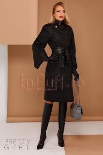palton-pretty-girl-negru-elegant-2