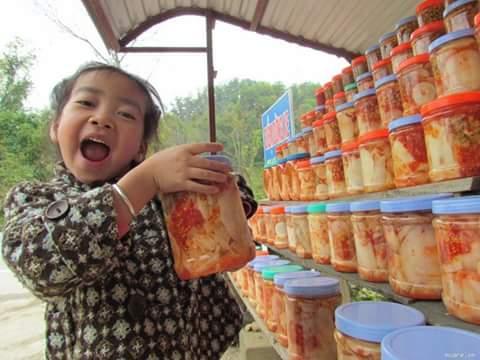 Măng ớt Lạng Sơn: Món đặc sản không thể bỏ lỡ trong mùa đồng này