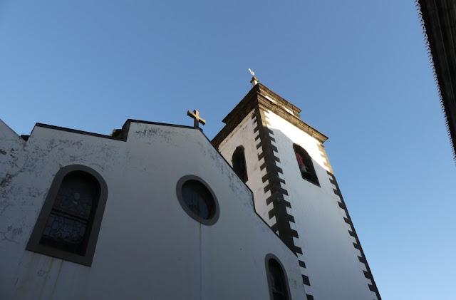 Igreja de São Pedro, Funchal