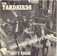Over, Under, Sideways Down (Yardbirds)