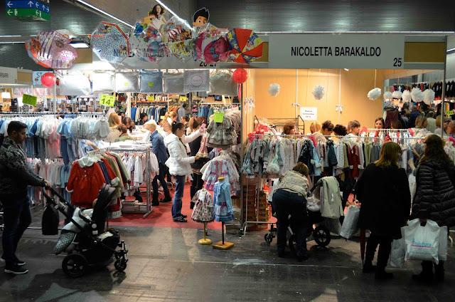 Comercios Baakaldo en Feria del Stock