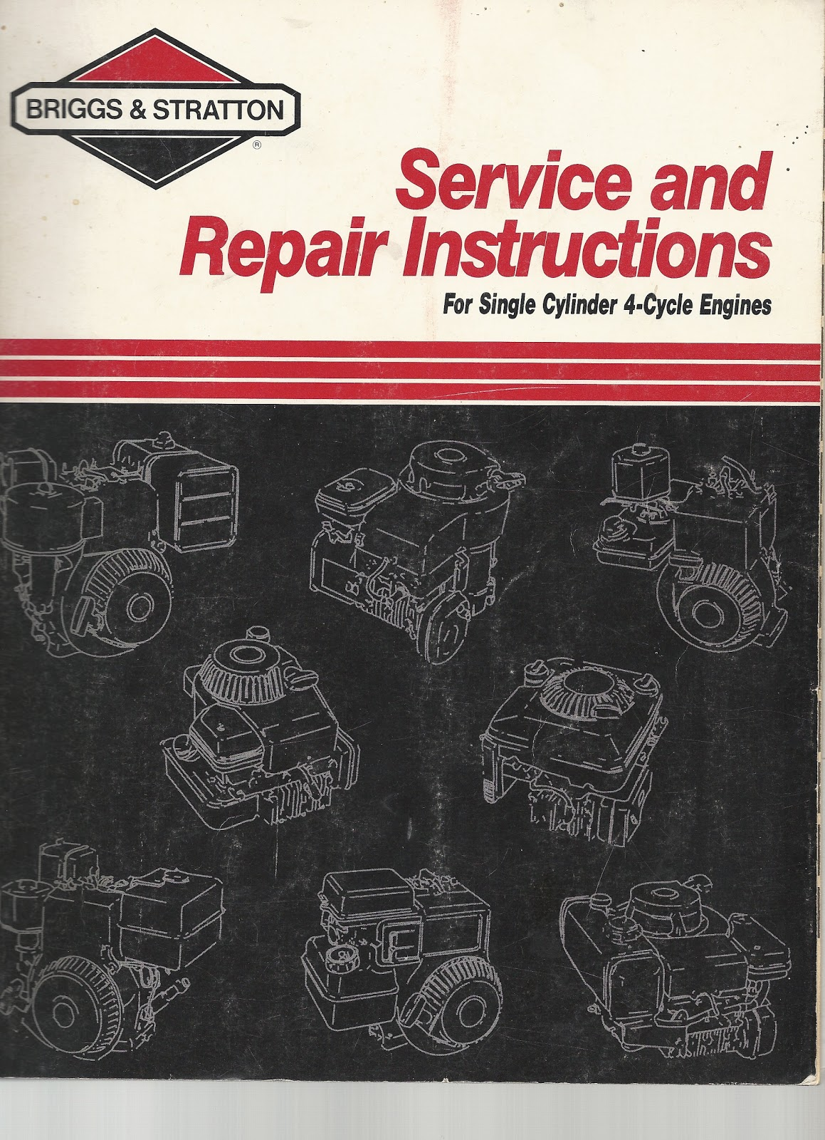 4 Stroke Rebuild Post The Fourth Manual Guide