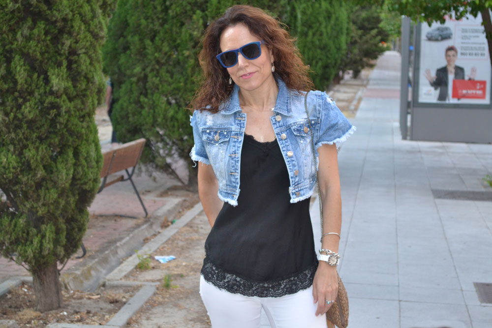 #47 Mais Total Look