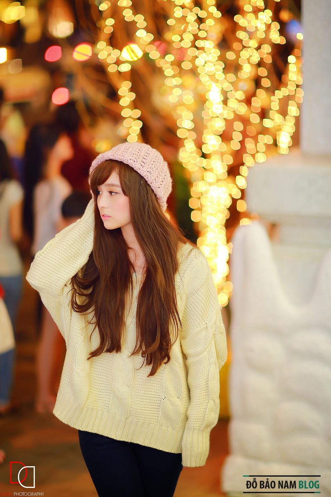 Ảnh đẹp girl xinh mới nhất 2014 được tuyển chọn 05
