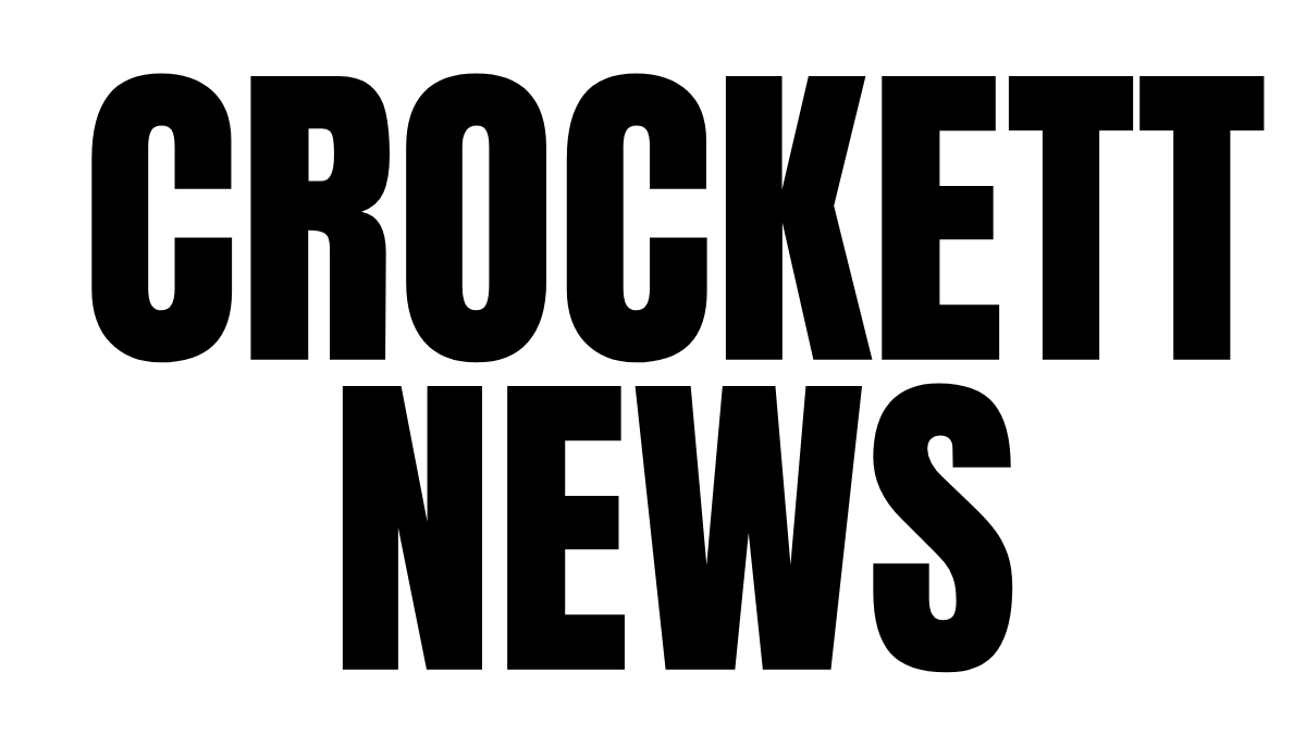 The Crockett News, Crockett Texas, Crockett TX, CrockettNews.com, Crockett, news, weather