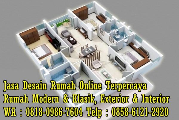 Jasa Desain Rumah Minimalis Balikpapan. Jasa Desain Rumah Minimalis Bandung. Jasa-desain-rumah-klasik-modern