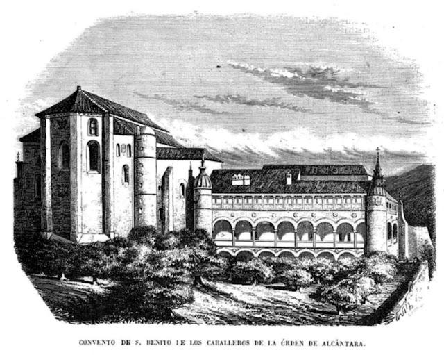 Alcántara (Cáceres).