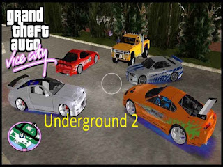 Gta Underground 2 Game Free Download