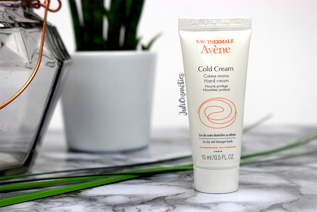 Avène-Cold-Cream-Handcreme
