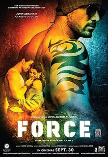 Force (2011) HD