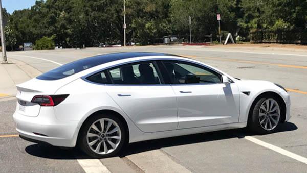 2018 tesla s. Wonderful Tesla 2018 Tesla Model 3 Interior Throughout Tesla S