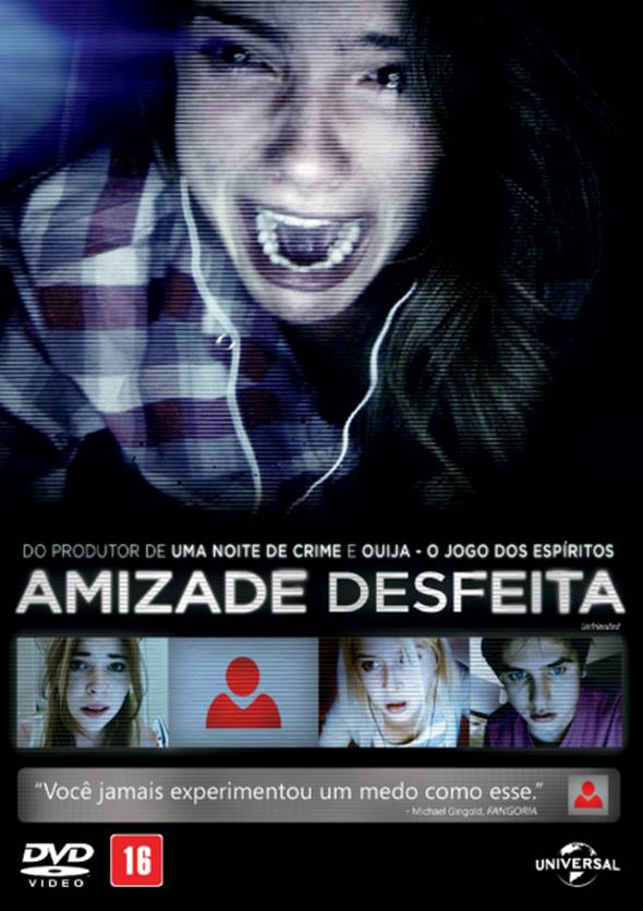 Filme Online Amizade Desfeita – Dual Áudio