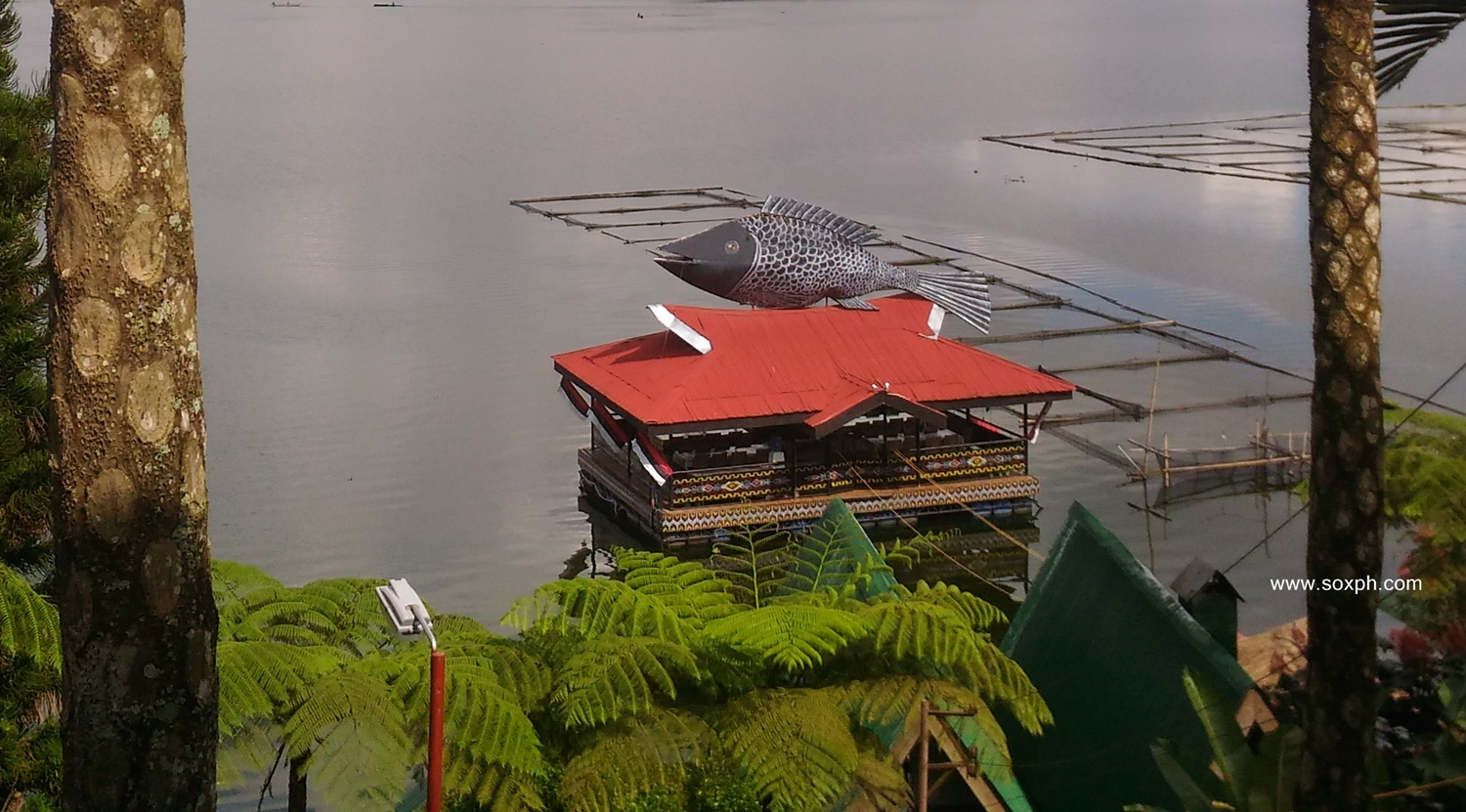 Punta Isla Lake Resort, the leading lake resort in Lake Sebu