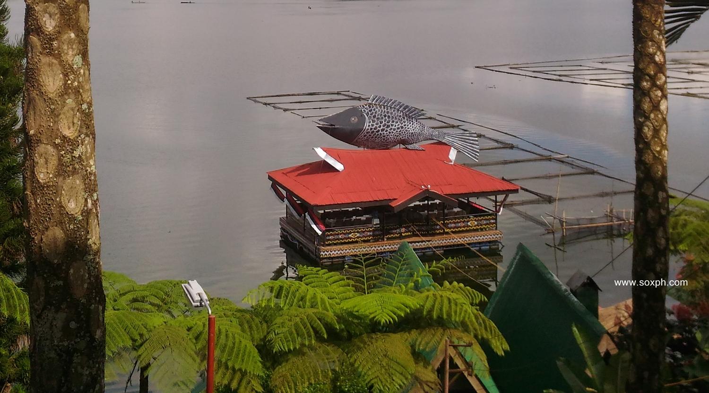 Punta Isla Lake Resort, the leading lake resort in Lake Sebu