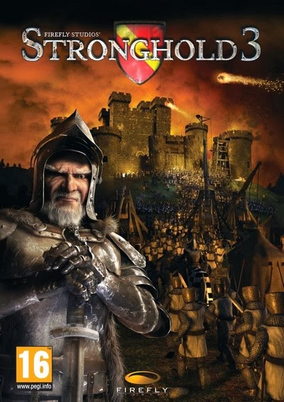 Download Stronghold 3 Full Version
