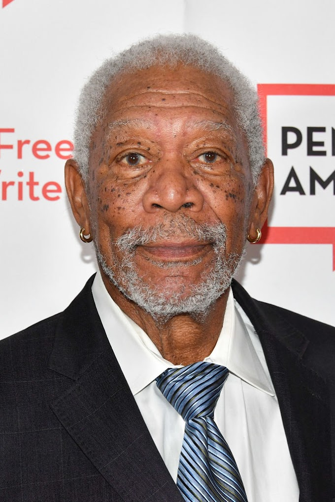 Morgan Freeman, CNN in War of Words over Sexual Harassment Allegation Story