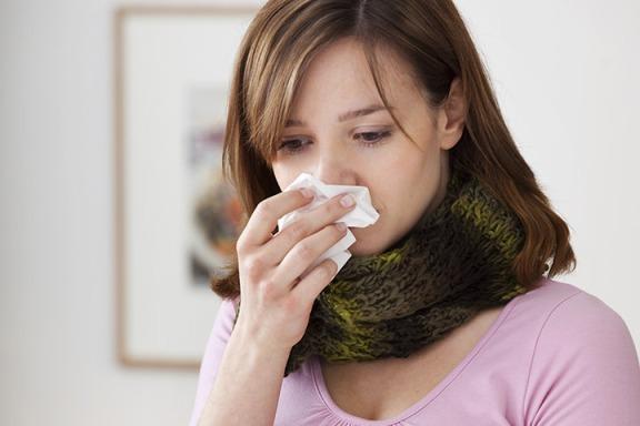 selesema hidung tersumbat semasa mengandung