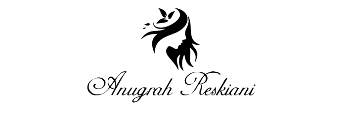 Lifestyle Blog By Anugrah Reskiani
