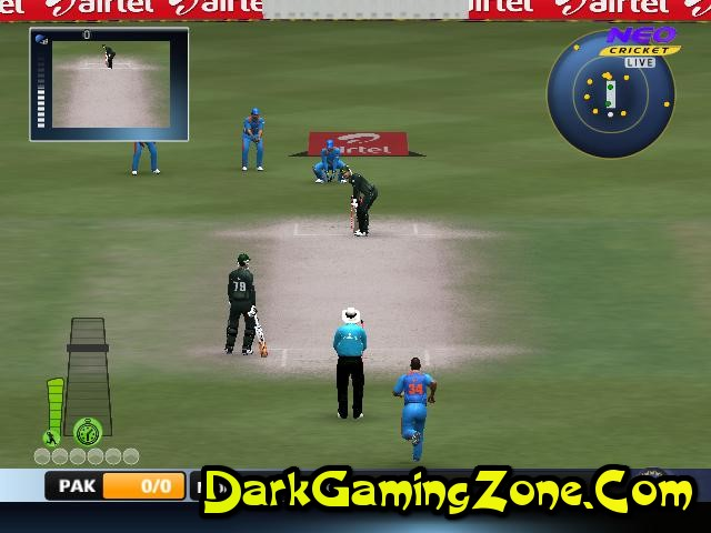 Ea Sports Games For Pc : Ea sports cricket free download full version pc game