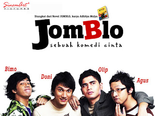 Download Film Jomblo (2006)