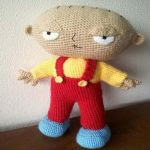http://www.craftsy.com/pattern/crocheting/toy/stewie-griffin-crochet-pattern/212631?rceId=1467142243190~iugt1517