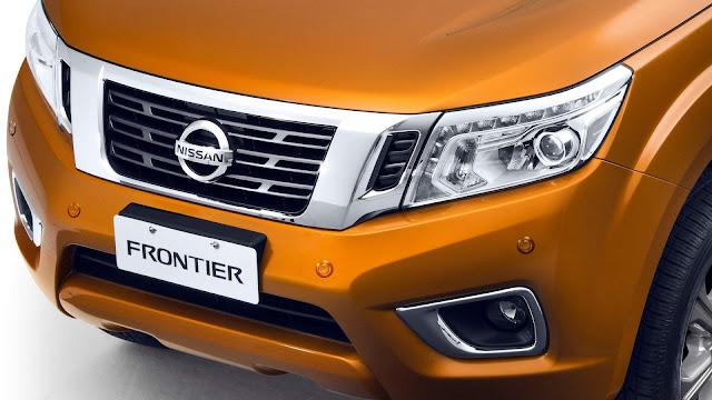 Nissan lança sensor de estacionamento como acessório