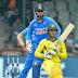 ऑस्ट्रेलिया को लगा पांचवा झटका, कुलदीप ने झटका टर्नर का विकेट
