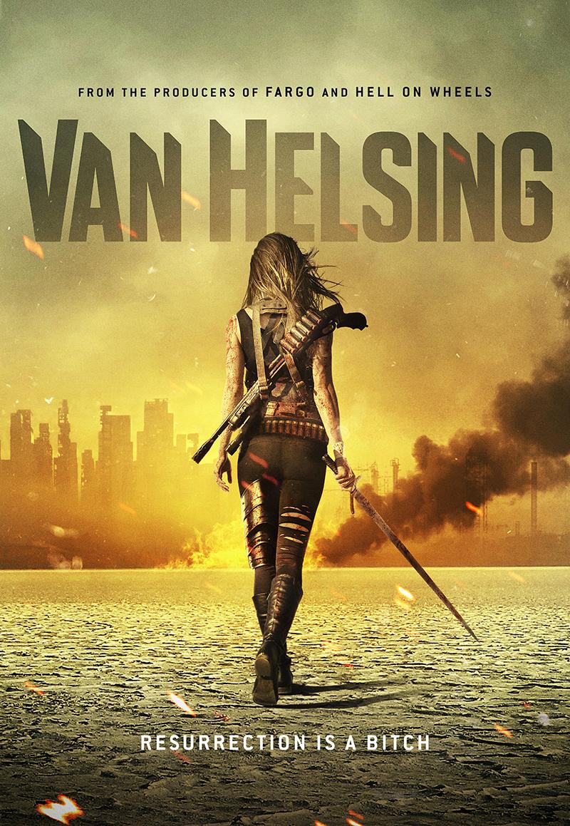 Van Helsing Temporada 1 Ingles Subtitulado/Latino 720p