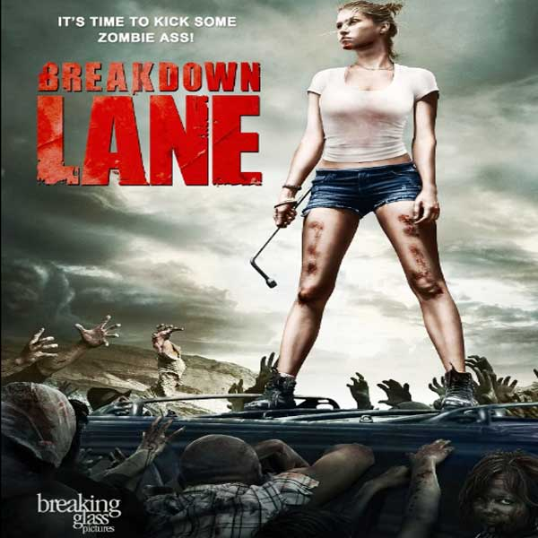 Breakdown Lane, Breakdown Lane Synopsis, Breakdown Lane Trailer, Breakdown Lane Review, Poster Breakdown Lane
