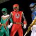 Power Rangers Super Megaforce - Episódio 05 é o mais assistido