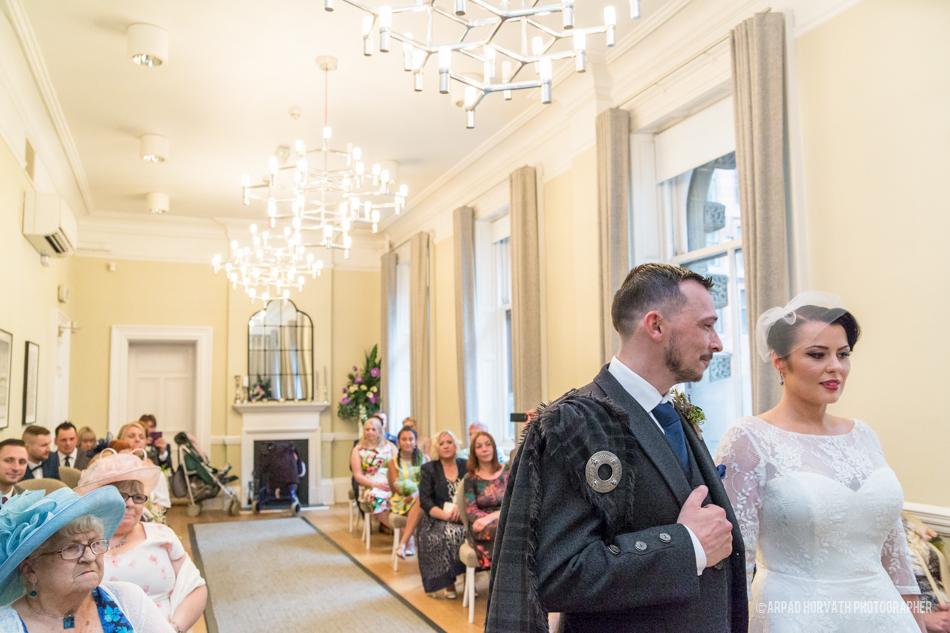 Glasgow Wedding Photographer Low Price