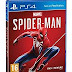 Disco Original Spiderman de PS4 exclusivo Estreno EN CAJA 5