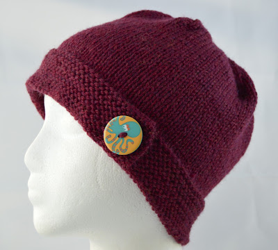 octopus button band hat  https://www.etsy.com/shop/JeannieGrayKnits
