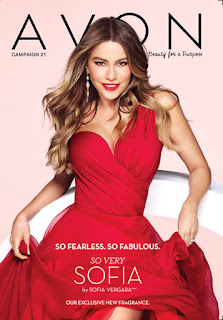 Avon Campaign 21 The Online date on this Avon Catalog 9/17/16 - 9/30/16 Click on Image