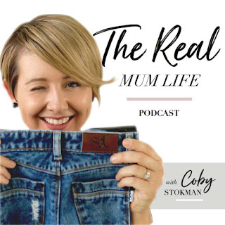 The Real Mum Life Podcast