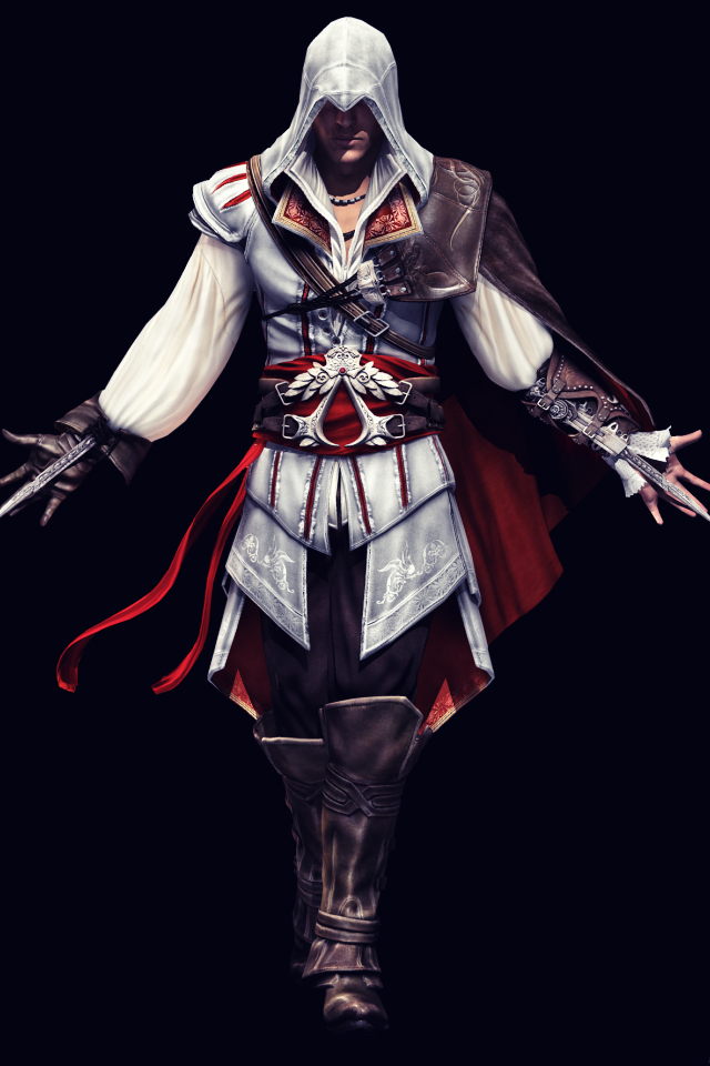 Iphone 5 Wallpapers Apple Iphone 5 Background Ezio 1459 1524