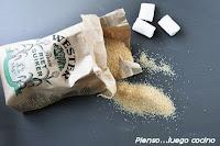 Azúcar moreno apelmazado