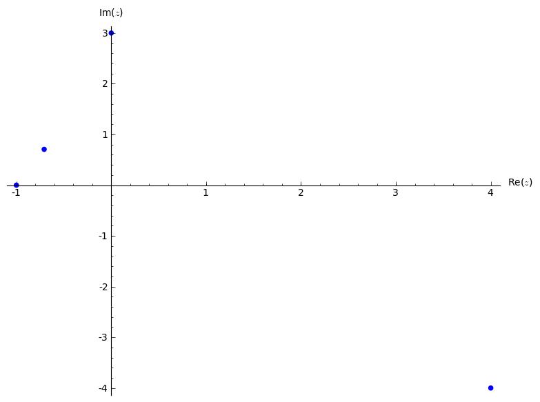 Un peu de math   : 2013