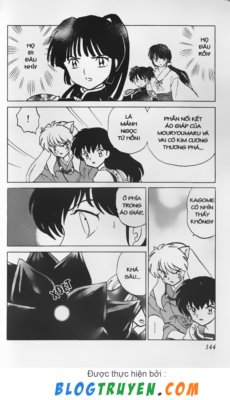 Inuyasha vol 41.8 trang 9