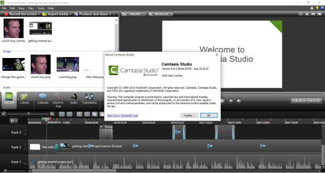 camtasia studio 8 6 serial key